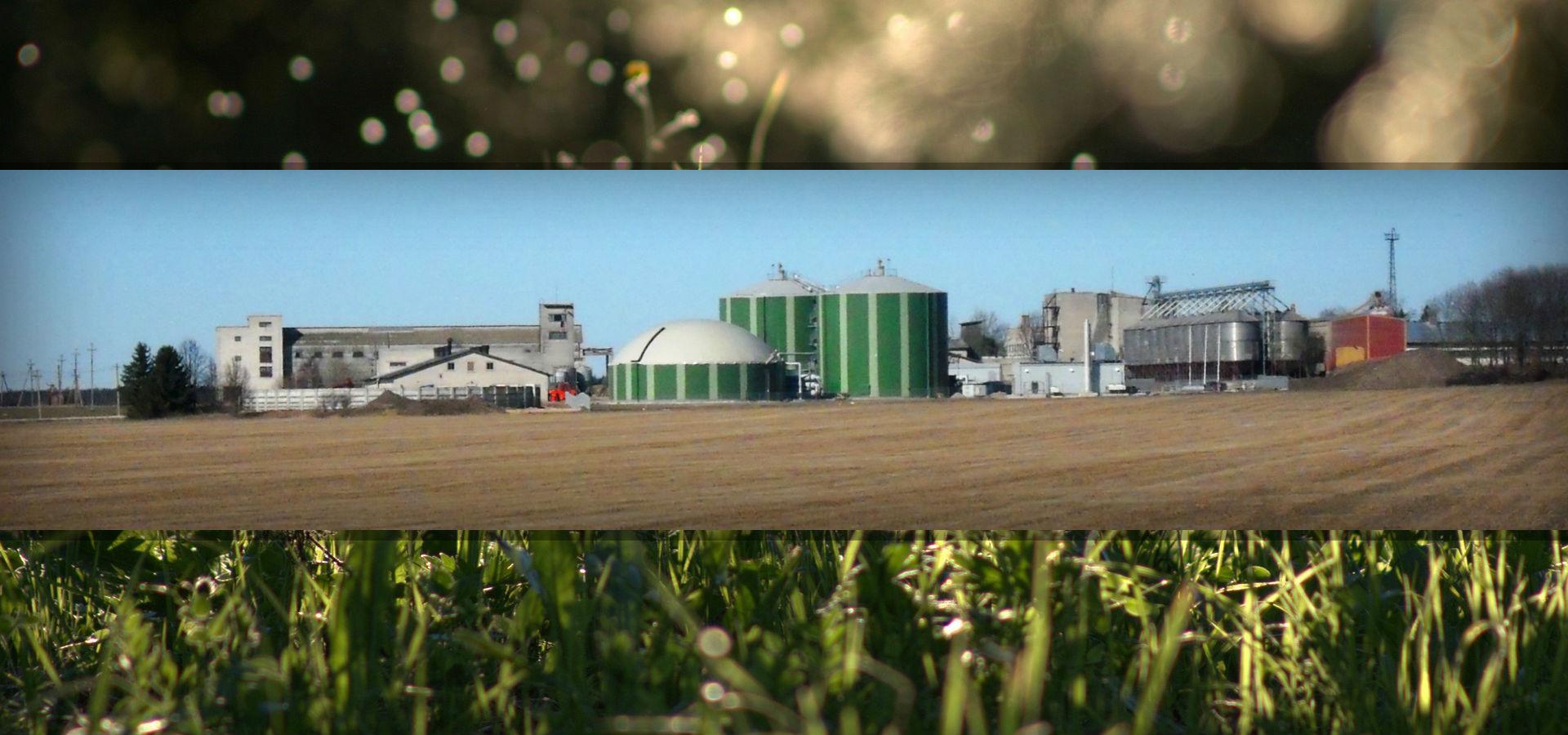 Eestis tegutsevad ühtekokku 17 biogaasijaama, neist